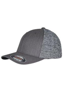 Flexfit - Cappellino - black/greymelange