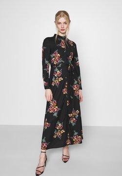 Vero Moda - VMNEWALLIE DRESS  - Vestido largo - black