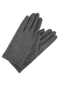 Esprit - GLOVES - Fingerhandschuh - grey