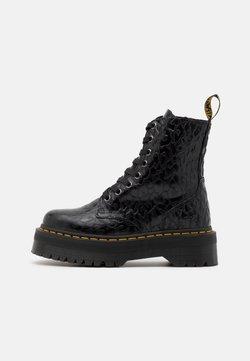 Dr. Martens - JADON X-GIRL - Platform ankle boots - black