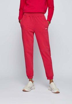 BOSS - EJOY - Jogginghose - pink