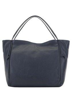 Wittchen - Shopping Bag - dunkelblau