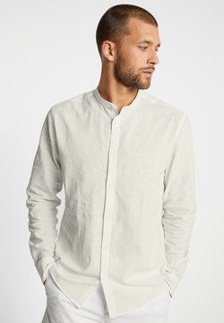 Solid - CHINA - Camisa - bleached sand