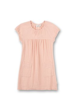 Sanetta Pure - Korte jurk - rosa