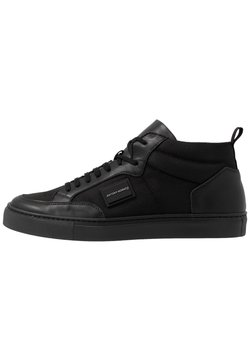 Antony Morato - MID METAL - Sneaker high - black