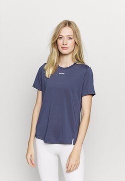 Björn Borg - CATO TEE - Funktionsshirt - crown blue