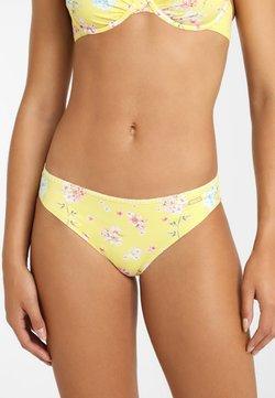 Sunseeker - DITSY - Bikini-Hose - yellow