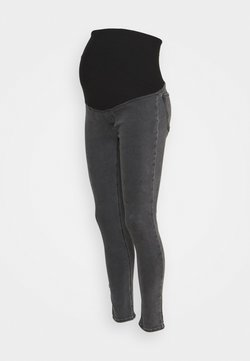 Anna Field MAMA - Jeggings - grey