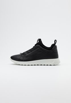 ECCO - FLEXURE RUNNER  - Loafers - black