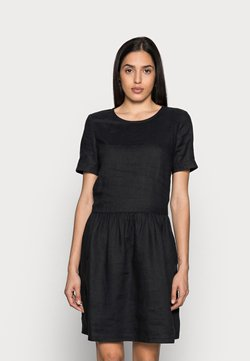 Esprit - DRESS - Vestito estivo - black