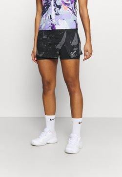 Nike Performance - VICTORY SKIRT - Urheiluhame - black