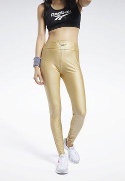 Reebok Classic - Legging - beige