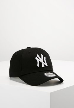 New Era - FORTY MLB LEAGUE NEW YORK YANKEES - Lippalakki - black