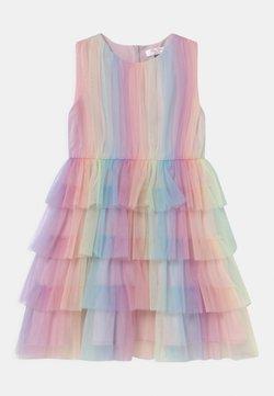 Chi Chi Girls - GIRLS MAEVE DRESS - Cocktailkleid/festliches Kleid - multi-coloured