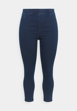 CAPSULE by Simply Be - AMBER - Jeggings - indigo