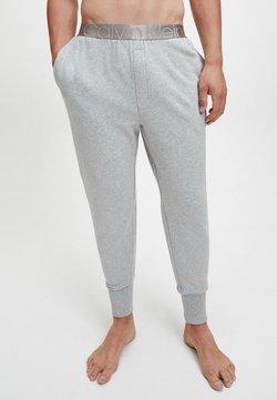 Calvin Klein - Jogginghose - grey heather
