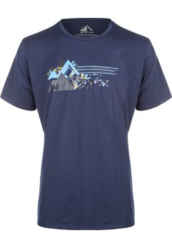 Whistler - T-Shirt print - navy blazer