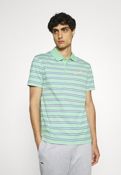 Lacoste - Poloshirt - liamone/ledge turquin blue