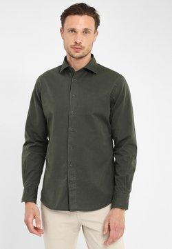 PROFUOMO - PROFUOMO SLIM FIT  - Overhemd - green
