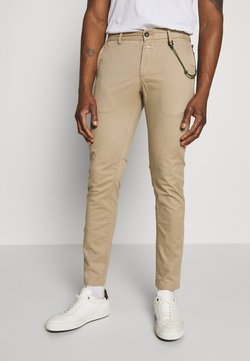 CLOSED - CLIFTON SKINNY - Chinot - pebble