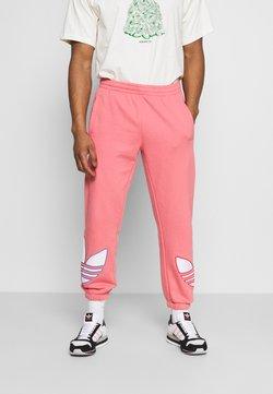 adidas Originals - UNISEX - Jogginghose - light pink