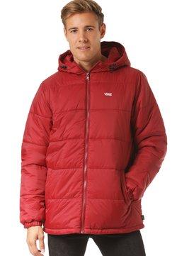 Vans - Winterjacke - red