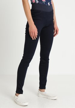 Freequent - Jeggings - dark blue