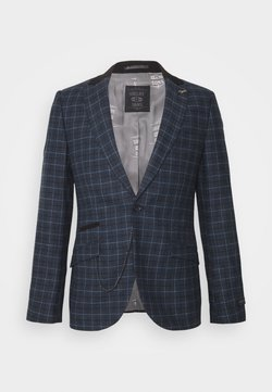 Shelby & Sons - GREGORY SUIT - Anzug - navy