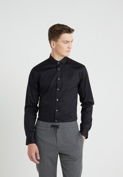 Tiger of Sweden - FILLIAM SLIM FIT - Businesshemd - black