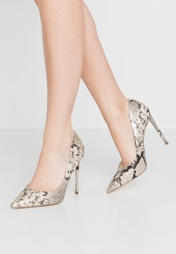 Steve Madden - VALA - High Heel Pumps - gold