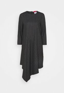MAX&Co. - BICIPITE - Vestito estivo - dark grey