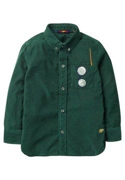 Boden - HARRY POTTER - Hemd - dunkles smaragdgrün