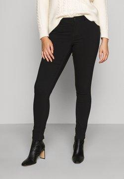 Vero Moda Curve - VMMASJA CURVE - Jeans Skinny Fit - black