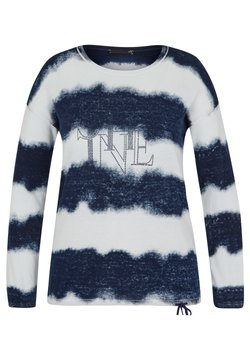 TR - Sweatshirt - dunkelblau