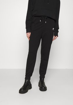 Alpha Industries - BASIC - Jogginghose - black