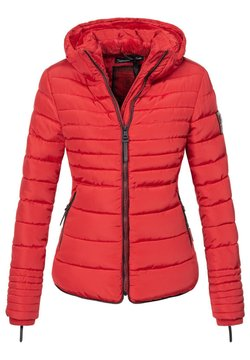 Marikoo - AMBER - Winterjacke - red