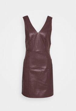 Dorothy Perkins - PINNY DRESS - Robe d'été - purple