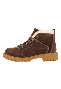 Darkwood - Snowboot/Winterstiefel - brown