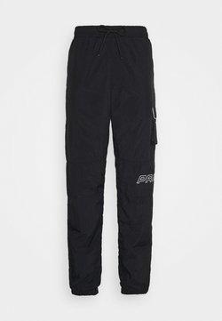 Primitive - AZTEC PANT - Jogginghose - black