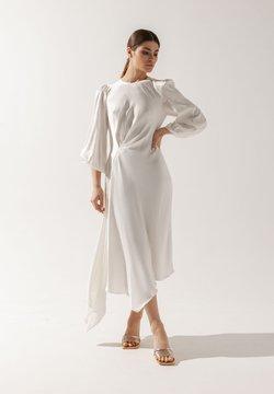 ANNA ETTER - Vestito elegante - white