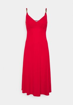 Morgan - REGAL - Cocktailkleid/festliches Kleid - rouge