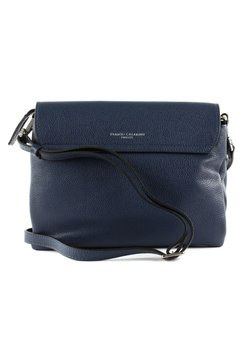 Gianni Chiarini - THREE CROSSBODY BAG - Umhängetasche - navy
