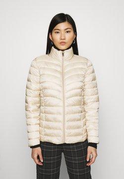 Esprit Collection - THINS - Winterjacke - cream beige