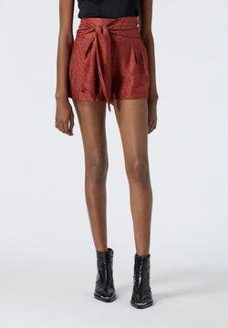 The Kooples - Shorts - pin01