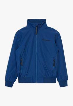 Peak Performance - JR COASTAL - Blouson - cimmerian blue