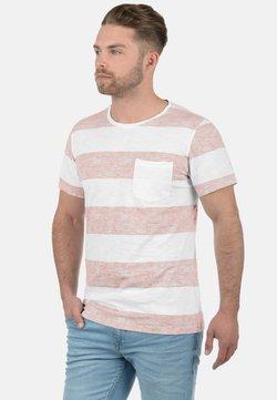 Blend - VEGAS - T-Shirt print - rose red