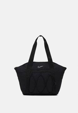 Nike Performance - ONE TOTE - Sporttasche - black/white