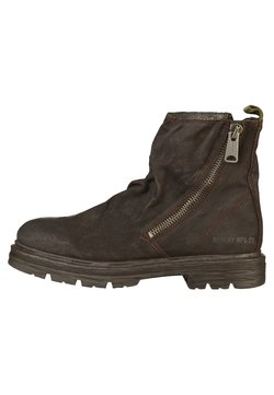 Replay - Stiefelette - brown