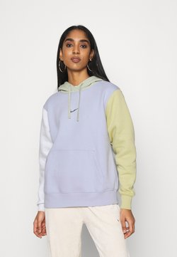 Nike Sportswear - HOODIE - Sweatshirt - ghost