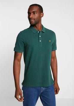 Farah - BLANES  - Poloshirt - bright emerald marl